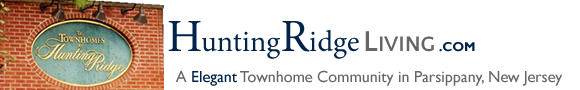 Hunting Ridge in Parsippany NJ Morris County Parsippany New Jersey MLS Search Real Estate Listings Homes For Sale Townhomes Townhouse Condos   Townhomes Hunting Ridge Parsippany   HuntingRidge